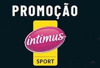 Promoção Intimus Sport Gympass promocaointimussport.com.br