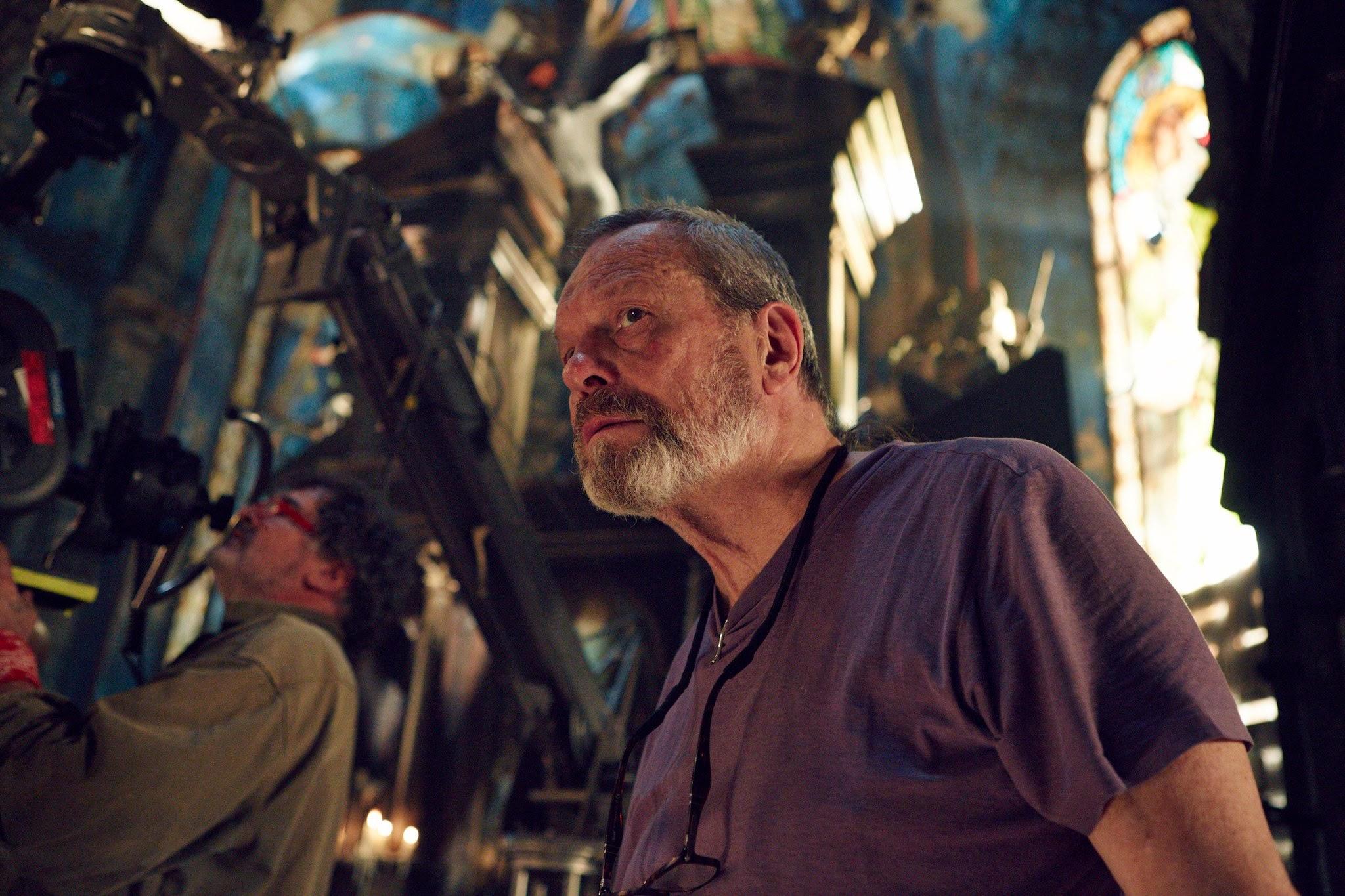Terry Gilliam said Avengers Infinity War Made Me Smile :「未来世紀ブラジル」などの鬼才テリー・ギリアム監督が、コミックヒーローものはどれも同じ内容の退屈な映画だが、「アベンジャーズ : インフィニティ・ウォー」には脱帽して、思わず、ほくそ笑んだ ! ! と発言 ! !