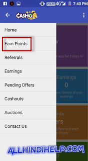 top-on-earn-point