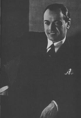 Francisco Canaro en julio de 1936