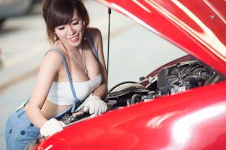 Sửa chữa điện và điện lạnh ô tô