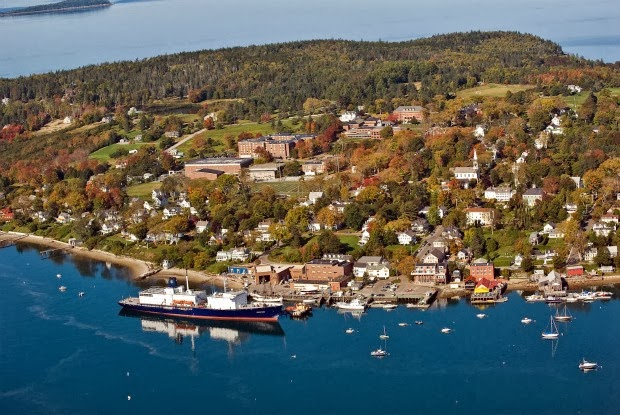 You should probably read this: Maine Maritime Academy ...