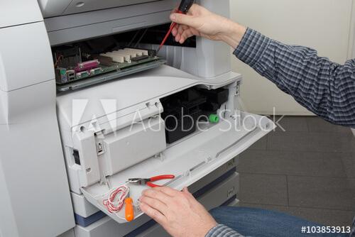 How to Clean Laser Printer Cartridge : Best Way to Clean Printer