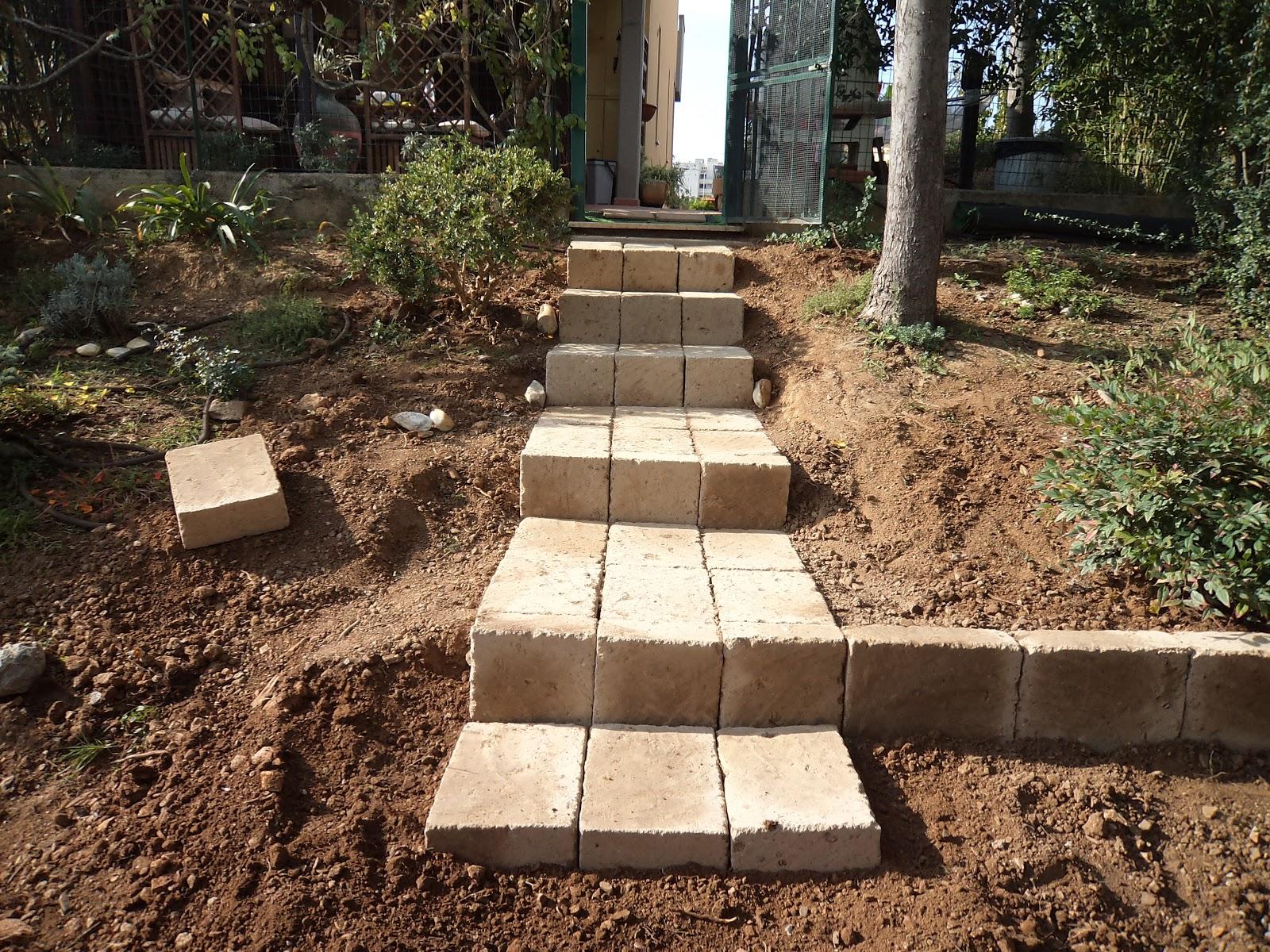 I giardini di carlo e letizia ottobre 2012 for Creazioni giardini