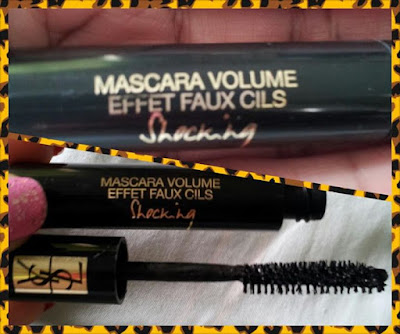YSL Effet Faux Cils Shocking - www.modenmakeup.com