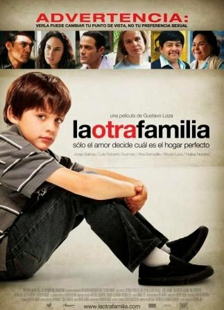 La otra familia, film