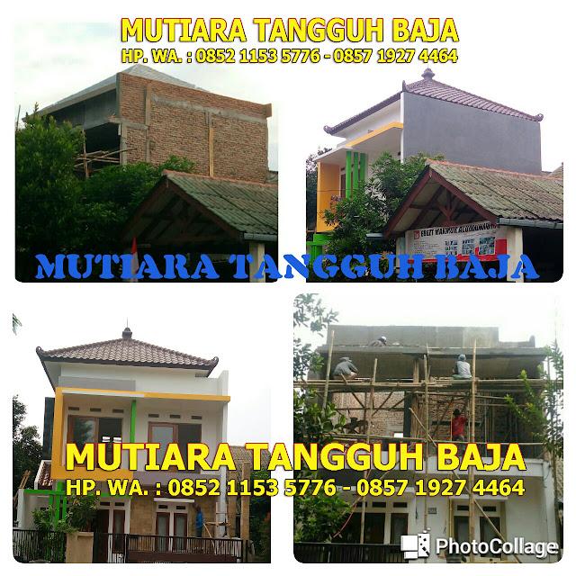 Harga Pemasangan Rangka Atap Baja Ringan Murah 2018 Jakarta Utara Garansi Rangka Baja Ringan 10 Tahun