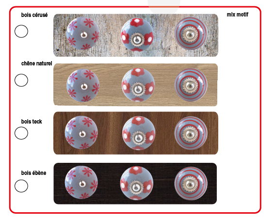 le blog de boutons de meubles
