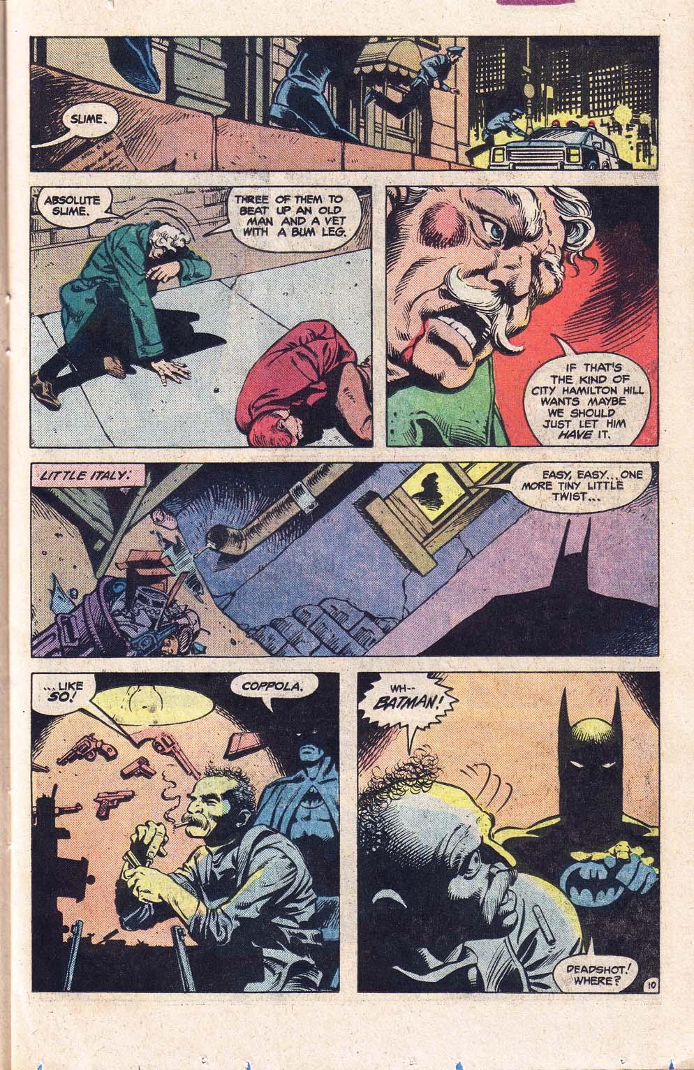 Detective Comics (1937) 518 Page 13