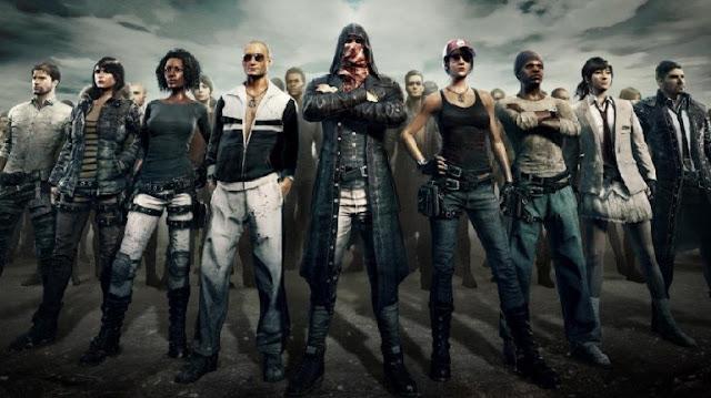 لعبة PlayerUnknown's Battlegrounds تتجاوز حاجز 500 ألف لاعب متصل في نفس الوقت !