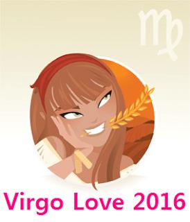 virgo love horoscope relationship 2016
