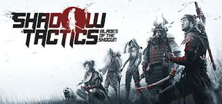 شرح : تحميل لعبة Shadow Tactics بأقل حجم ( 4 جيجه ) وبرابط مباشر و مقسم :)