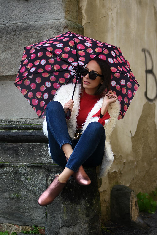 ombrello fashion