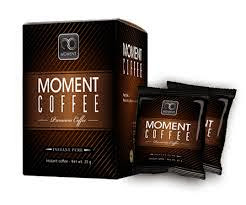 Moment Coffee Moment