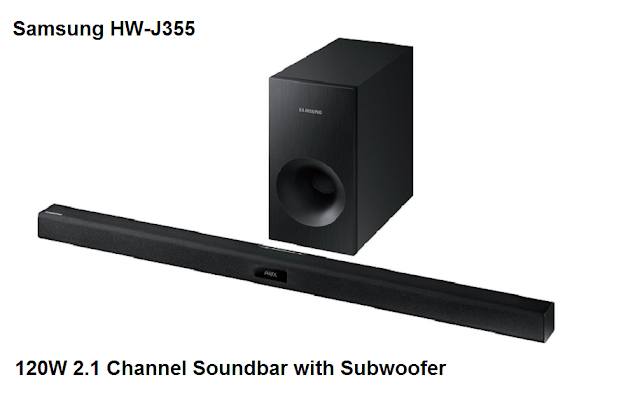Is Samsung HW-J355 soundbar sound system any good?