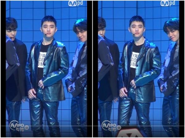 EXO編舞有毒啊!D.O.魔性扭脖被封「優越的脖子君」