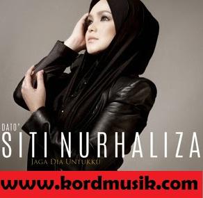 Kunci Gitar Siti Nurhaliza - Zapin Bernasip