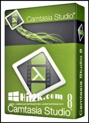 Camtasia Studio 8.6.0 Build 2079 Latest Full Version