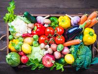 Beberapa Fakta Mengenai Buah & Sayur, Sudah Tau Belum?