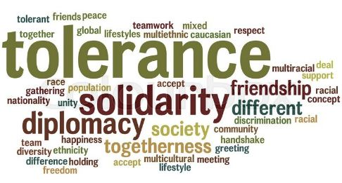 Pengertian dan Prinsip Toleransi dalam Islam