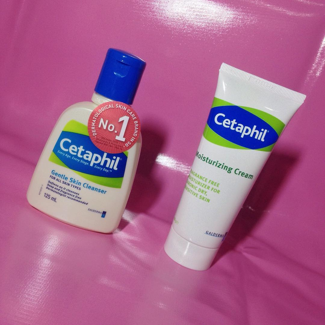 Cetaphil cleanser review uk dating 7