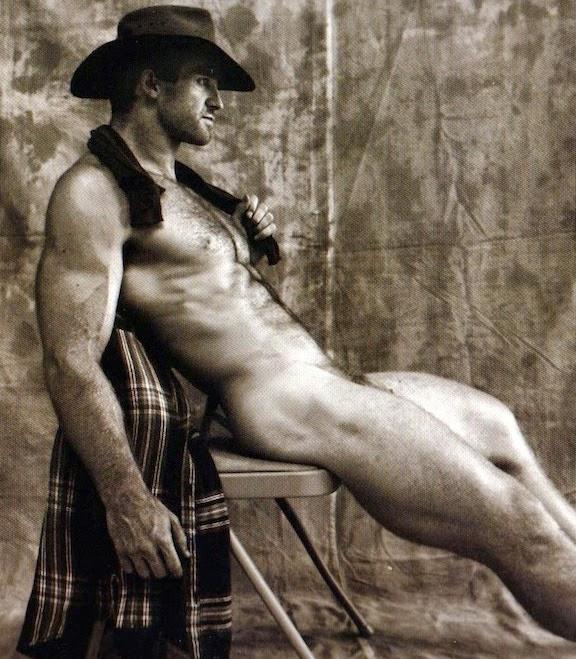 Naked Men Hot Photos