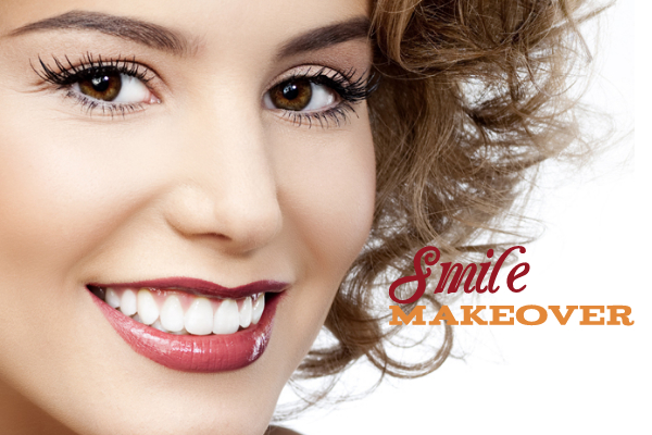 Smile Makeover – Dental Issues Resolved with Efficacy