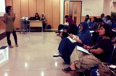 Kegemukan dan minimnya tingkat jalan kaki orang Indonesia
