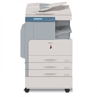 Canon imageRUNNER 2318L Driver Download
