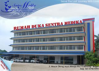 Toko Bunga-Rumah Duka Sentra Medika