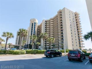 Orange Beach Alabama Real Estate Sales, Phoenix VI Condo
