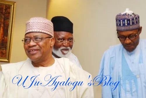 2019 Elections: Babangida, Obasanjo Shortlist Buhari Replacement- Report