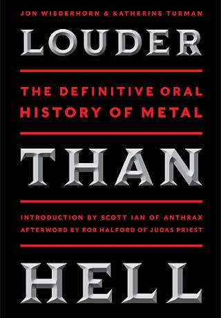 Louder than Hell Book PDF Download