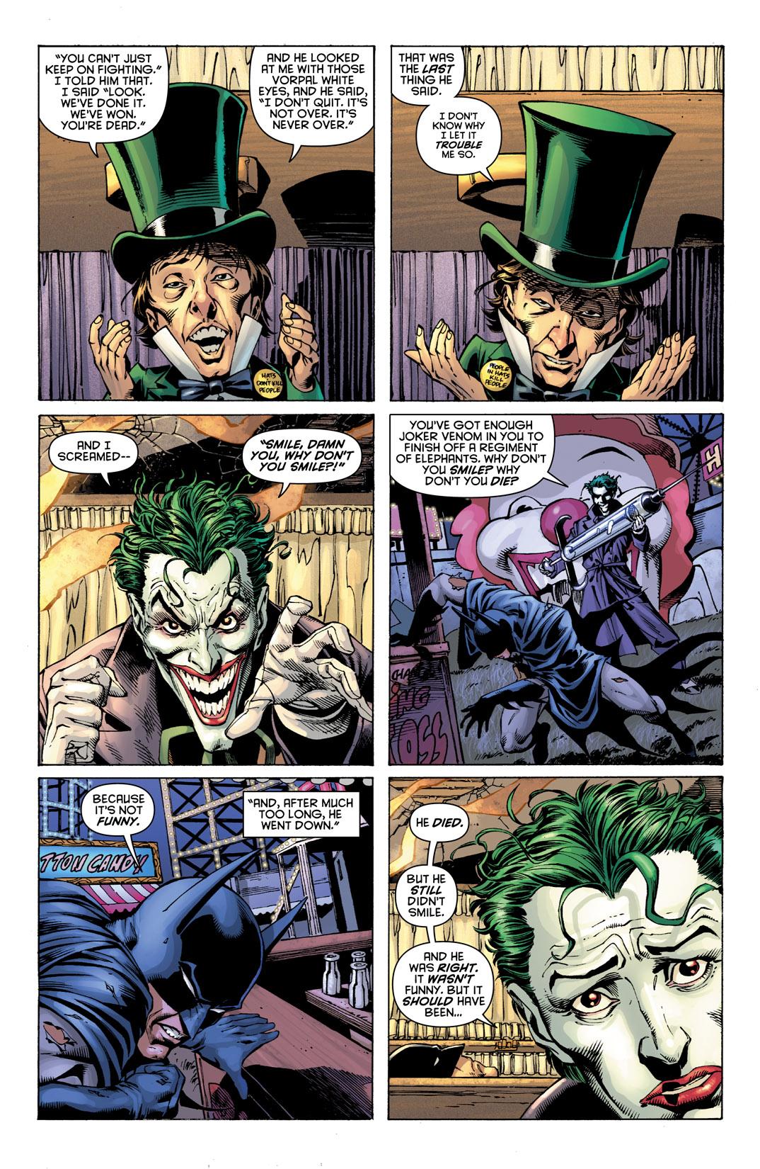 Detective Comics (1937) 853 Page 4