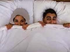 المسموح والممنوع في العلاقة الحميمية بين الزوجين +18