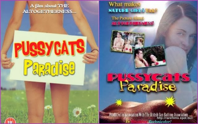 Кошачий рай / The Nudist Story / For Members Only / Pussycats Paradise.