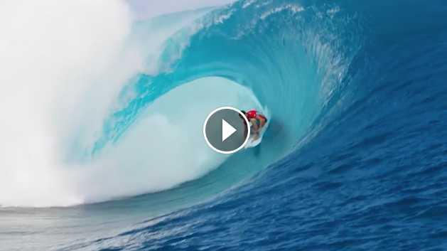 Parko s Last Lap Tahiti Billabong