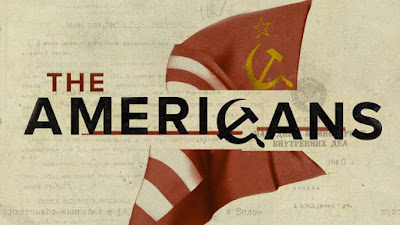 Serie The Americans