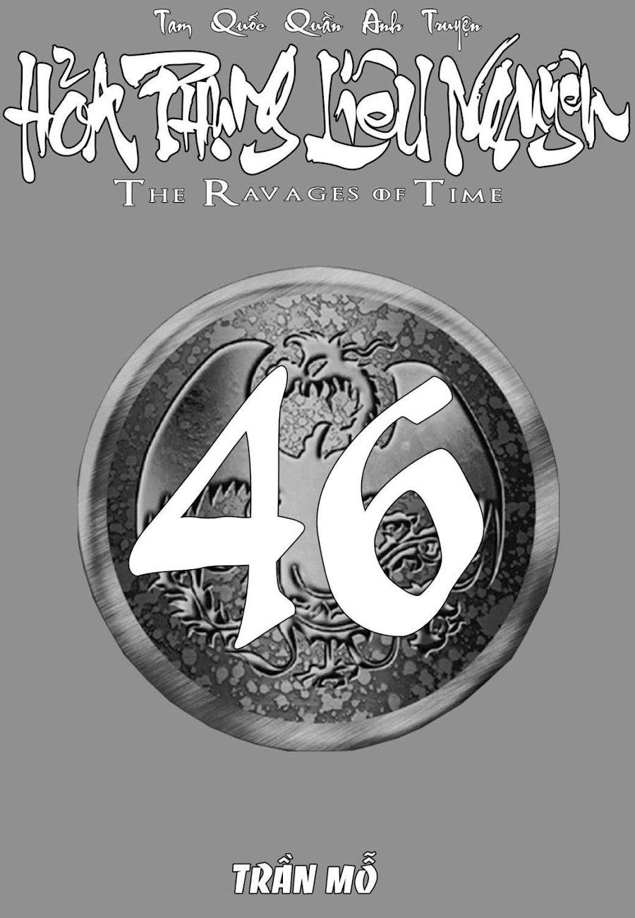 Hỏa phụng liêu nguyên Chương 365: Gai còn lớn hơn [Remake] trang 1