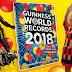 Cartea Recordurilor 2018: de la Ekaterina picioare lungi la slam dunk-urile iepurasului Bini