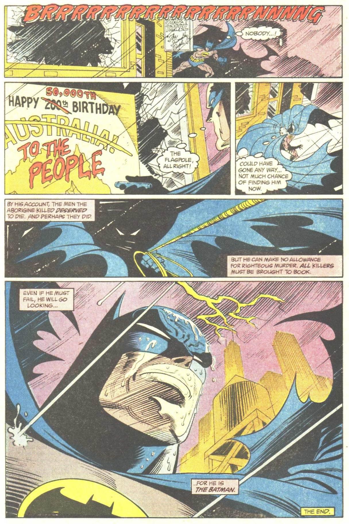 Detective Comics (1937) 591 Page 30