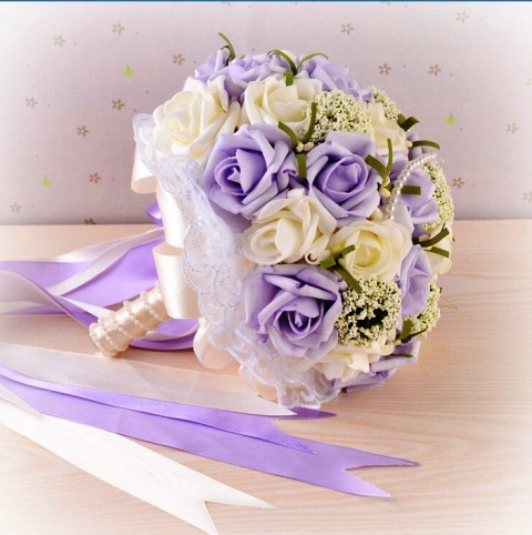 Pictures Of Beautiful Wedding Flowers