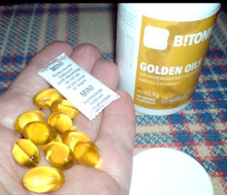 Capsule gelatinoase Golden Oils prezentare de produs -le puteti cumpara online de aici