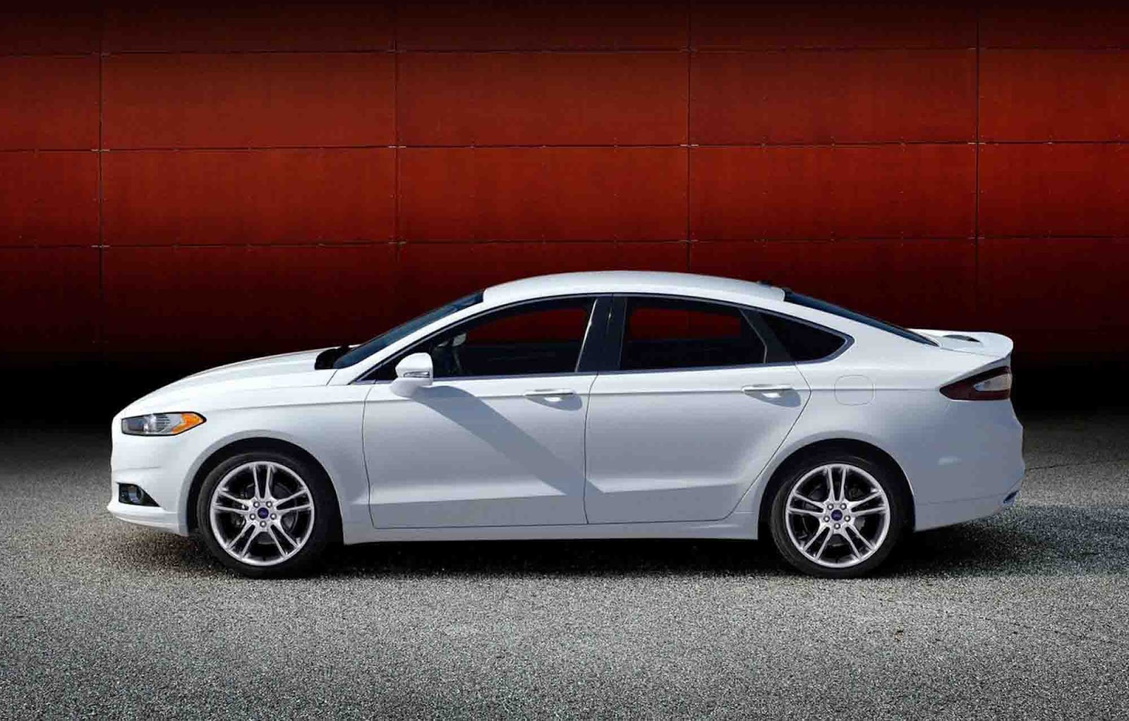 2013 Ford Fusion Review And Pictures Car Review