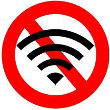 Internet (Wifi) Mati Ketika Layar Hp Terkunci (Pada: Oppo, Xiaomi, Asus Dan Iphone)
