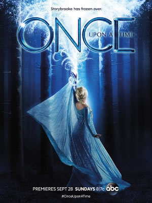 Once Upon a Time S05E14 – 5×14 – Legendado