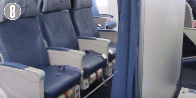 9 Secrets Of Flight Attendants Passengers Never Know Are Finally REVEALED!