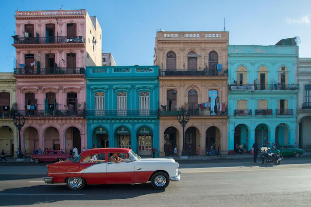 Havana Vacation Packages