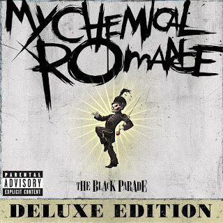My Chemical Romance - The Black Parade (Deluxe Version) - Album (2006) [iTunes Plus AAC M4A]