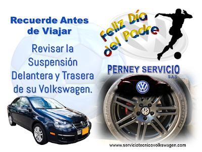 Mantenimiento Volkswagen en Bogota